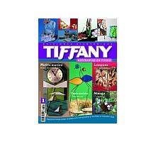 TIFFANY ARTESANIAS EN VIDRIO 2012/1
