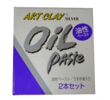ART CLAY PLATA OIL PASTE (10 GR)