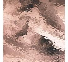 CHAMPAGNE ROSADO IRIDISCENTE WATERGLASS 20X28 CM
