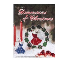 SF DIMENSIONS OF CHRISTMAS