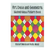 F ART DECO & GEOMETRIC