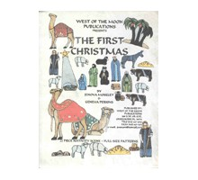 NFD THE FIRST CHRISTMAS