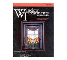 NFD WINDOW TREATMENTS VOL I