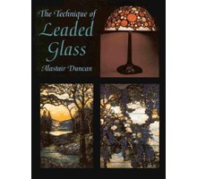 NF TECHNIQUE LEADED GLASS