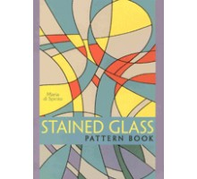 SF STAINED GLASS PATTERN BOOK