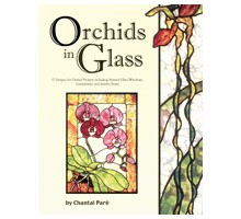 NF ORCHIDS IN GLASS