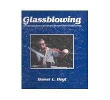 70762 GLASSBLOWING