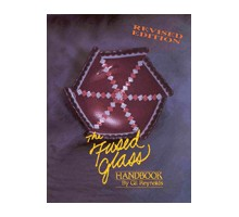 70941 FUSED GLASS HANDBOOK