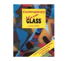 COMTEMPORARY WARM GLASS