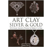 ART CLAY SILVER & GOLD