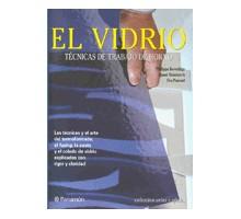 EL VIDRIO (TECNICAS DE FUSING EN ESPAÑOL)