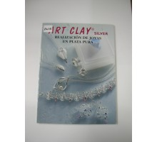 ART CLAY SILVER BASIC BOOK