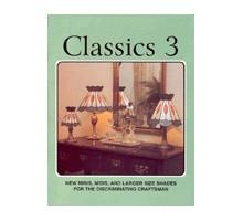 CLASSIC 3 LAMPSHADES