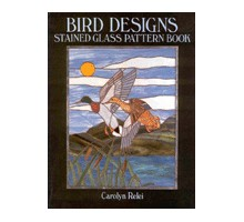 BIRDS DESIGN PATTERNS BOOK