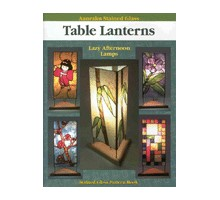 TABLE LANTERNS VOL 1