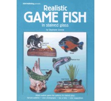 REALISTIC GAME FISH