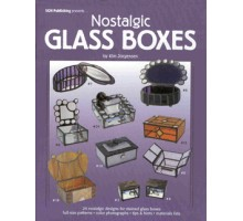 NOSTALGIC GLASS BOXES