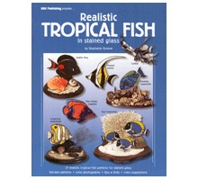 REALISTIC TROPICAL FISH