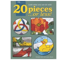 TWENTY PIECES OR LESS