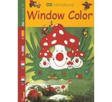 WINDOW COLOR (DISEÑOS P/VENTANAS)