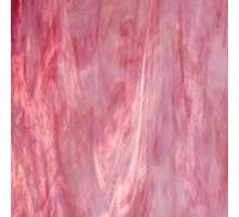 ROSA CON BLANCO IRIDICENTE WISSMACH 23,5X27,5 CM