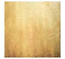 BULLSEYE DORADO IRIDISCENTE 2 MM 12,5X22,5 CM