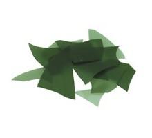 ESCAMA BULLSEYE OPAL VERDE 0117 (10 GRAMOS)