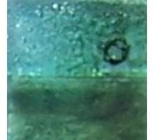 ESMALTE P/FLOAT VERDE CUPRICO  (25 GR)