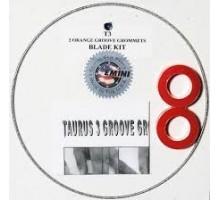 HOJA SIERRA Y GUIAS TAURUS 3