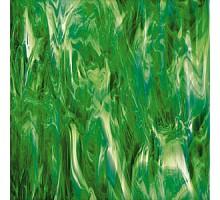 Verde Oscuro Con Blanco Veteado Promocion 20x30 Cm