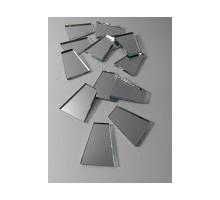 Espejos Trapecios De 20 X 100 Unid