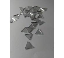 Espejos Triangulos De 60º De 10 Mm X 100 Unid