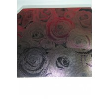 Dicroico Rosas Rojas Coe 90 P/ 10 Grs