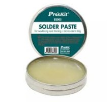Fundente / Decapante / Flux En Pasta Proskit (50 Grs)