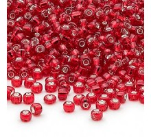 MOSTACILLA COLOR ROJO 50 GRS