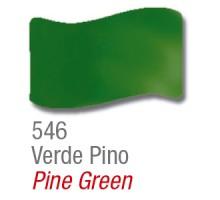 Barniz Vitral Acrilex Verde Pino X 37ml