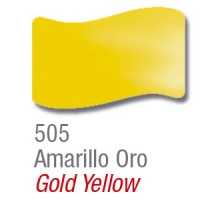 Barniz Vitral Acrilex Amarillo Oro X 37ml