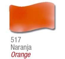 Barniz Vitral Acrilex Naranja X 37ml