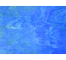 Azul Con Blanco Nube Oferta 19.5 X 32 Cm