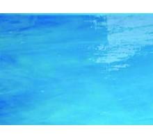 Azul Claro Veteado Con Blanco Oferta 19.5 X 32 Cm