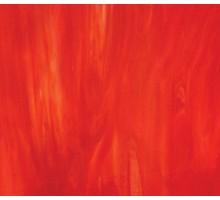Naranja Brillante Blanco Wissmach 20,5x27,0 Cm