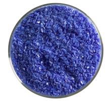 Frita Bullseye Mediana Opal Purpura Dorado  0334 (50 Grs)