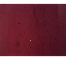 Borravino Oscuro Liso Prisma 19,5 X 24 Cm