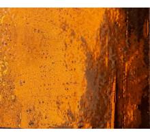 Cobre Espejado Prisma  19,5 X 24 Cm