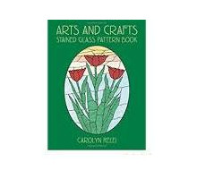 Art And Craft Pattern Book