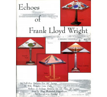 Echoes Of Frank Lloyd Wright