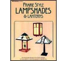 Praire Style Lampshades (pantallas)
