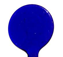 Cilindro Azul Cobalto Translucido