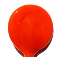 Cilindro Opalescente Rojo Naranja
