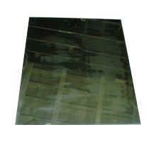 VIDRIO CON METAL PLATEADO P/FLOAT C/